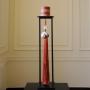Truly Minka - Candleholder With Shell And Tassel – Medium