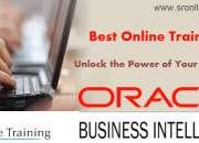 OBIEE Online Training- SR Online Training