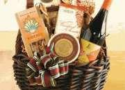 M&m wine corp.- wine basket, baby basket, gift basket