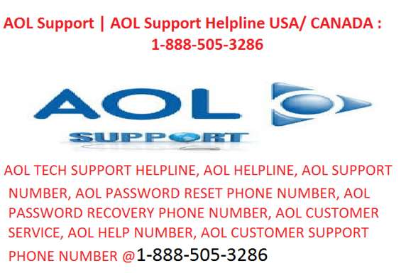Aol technical support helpline 1-888-505-3286 usa