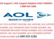 AOL TECHNICAL SUPPORT HELPLINE 1-888-505-3286 USA