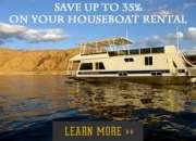 Boat rental in lake mohave