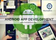 Android app development company offers superiority in its services