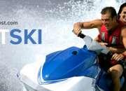 Jet skis key west - jet ski vacation - key west snorkeling
