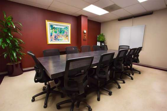 Meeting rooms bay area