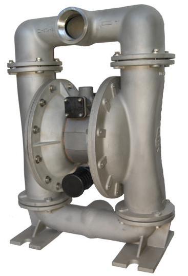 Aod pump