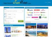 Best hotel comparison website