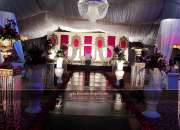 We are from A2Z Events and Weddings Planning, Designing, Decoration, and Catering Company