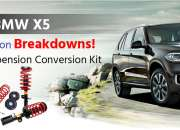 Top class air suspension services for your vehicle