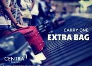 Get cheap international flights booking at centra travels