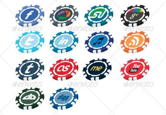 Find d&e casino services, llc on facebbook, twitter,