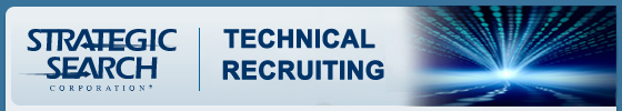 Get the best technical recruitment with strategic search corporation