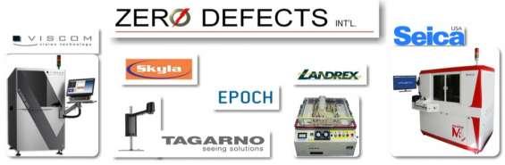 Dfm analysis - zero defects international, llc