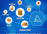 Education ERP Software from Artha Software solutions