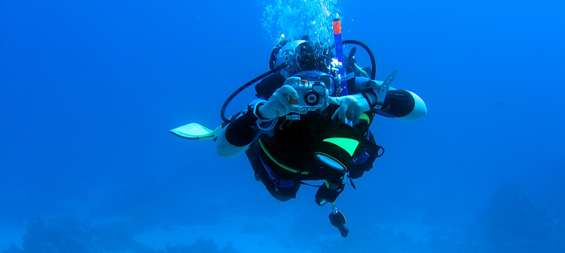 Affordable fiji scuba diving and vacation packages