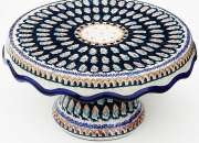 Shop for stoneware cake stands online