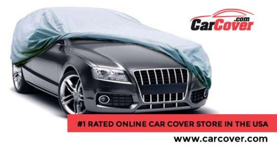 Automobile car covers