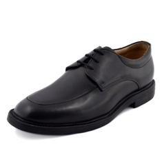 Shopnz dress shoes for men - formal leather shoes – black casual classic mens shoes - 101