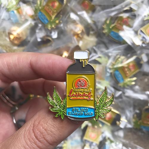 Austin custom enamel pins - mindzai creative