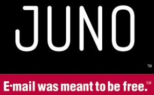 Juno email toll free number