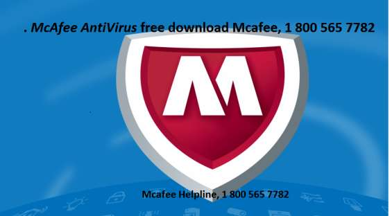 18005657782 mcafee support number