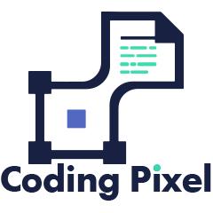 Coding pixel