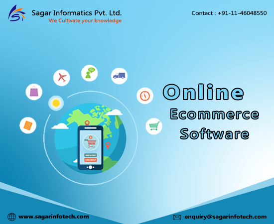 Ecommerce shipping and collections software