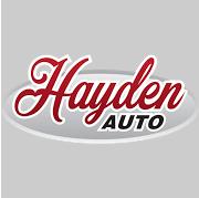 Used cars halifax   hayden agencies