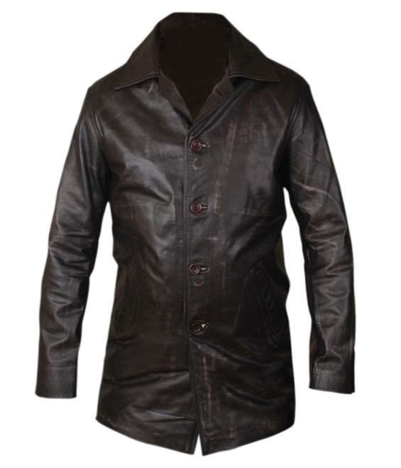 Dean winchester leather coat