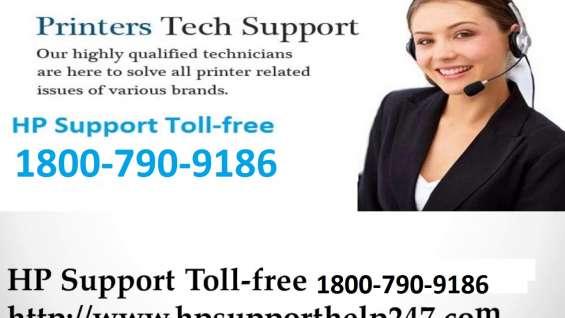 Hp printer phone number 1800,790,9186