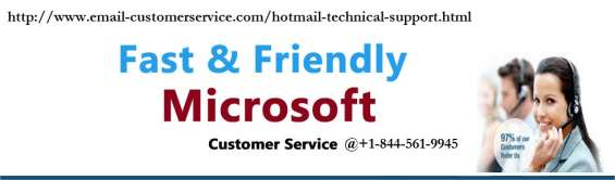 Visit on http://www.email-customerservice.com/hotmail-technical-support.html else contact at +1-844-561-9945 for more info.