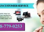 Asus Customer Service Number