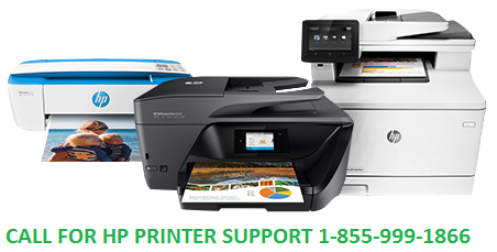 Hp printer support number 1855-999-1808