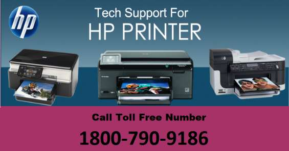 Hp printer support phone 1800-445-2790