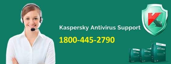 18004452790 how to fixed kaspersky antivirus