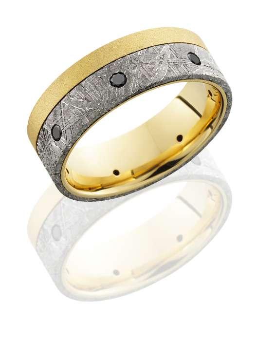 Diamond wedding rings & bands