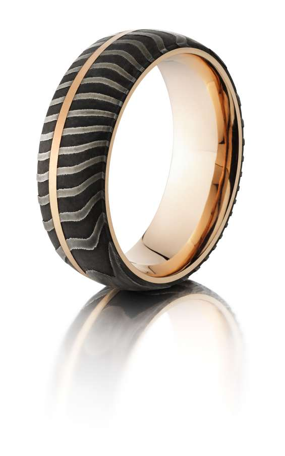 Stunning collection of women's wedding bands