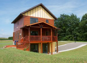 Book cabin rentals in finger lakes, ny to experience peace & tranquility