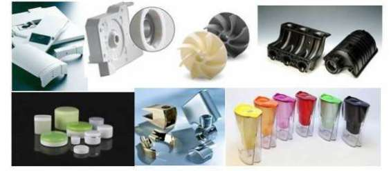 Create perfect molds from plastic injection moldmaking