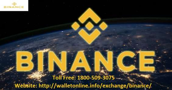 Pissed off binance setup google & 2fa authentication: phone number