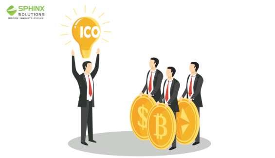 Ico development company | top blockchain professionals?