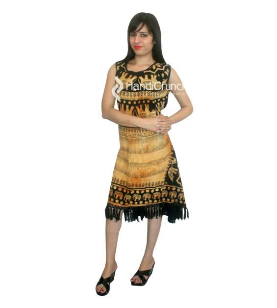 Delightful women party dresses from handicrunch