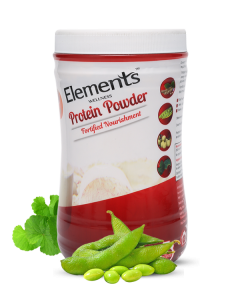 Elements protein powder 500 gms