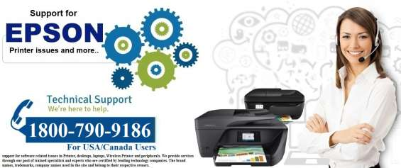 How to install or fixed epson printers