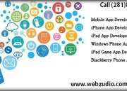 Mobile Application Development Company In Houston