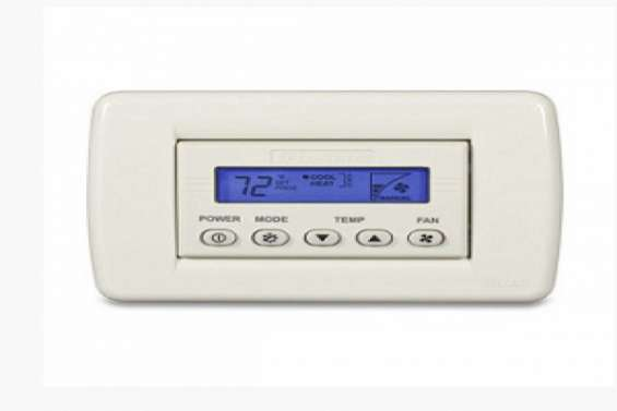 Smxht display for tw / marine chiller systems - white