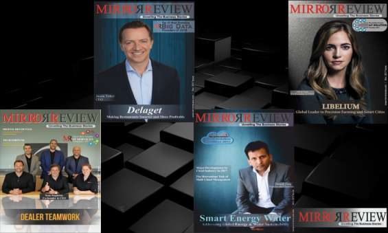 Mirror review, unveiling the business stories