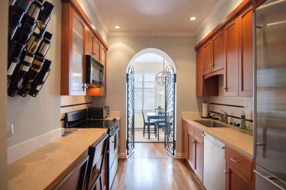 Pictures of Modern 1 bedroom apartment in westchester los angeles 5
