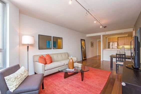 Pictures of Spacious 1 bedroom apartment in nob hill san francisco 2