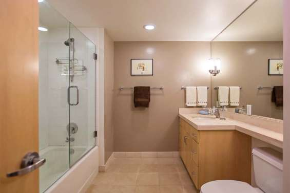 Pictures of Spacious 1 bedroom apartment in nob hill san francisco 9